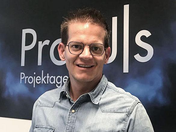 Daniel Schmidli Proplus