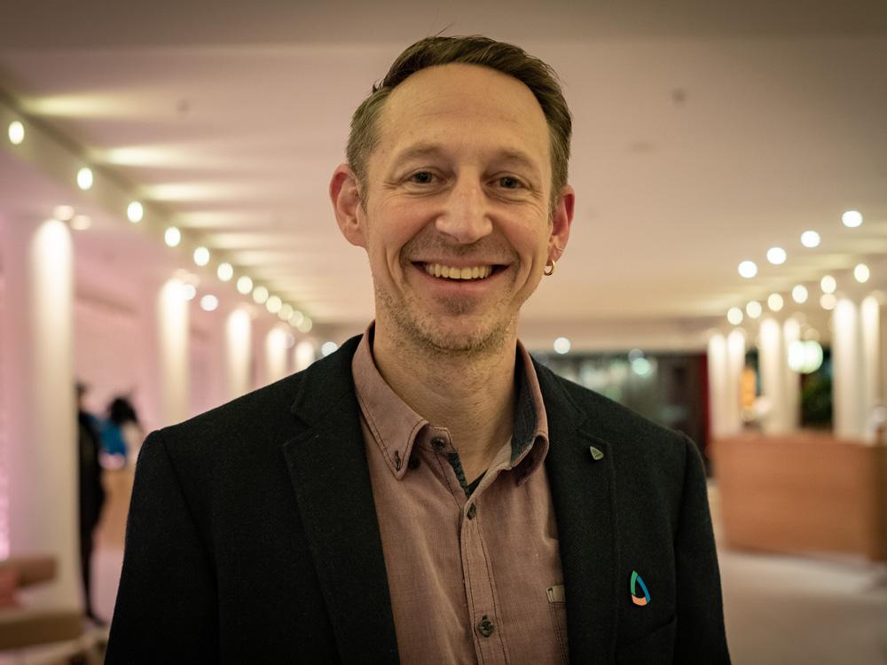Christian Rüegg