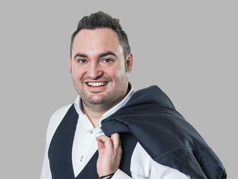Raphael Frei Wirtschaft, Frei Cogitatia, Projektteam