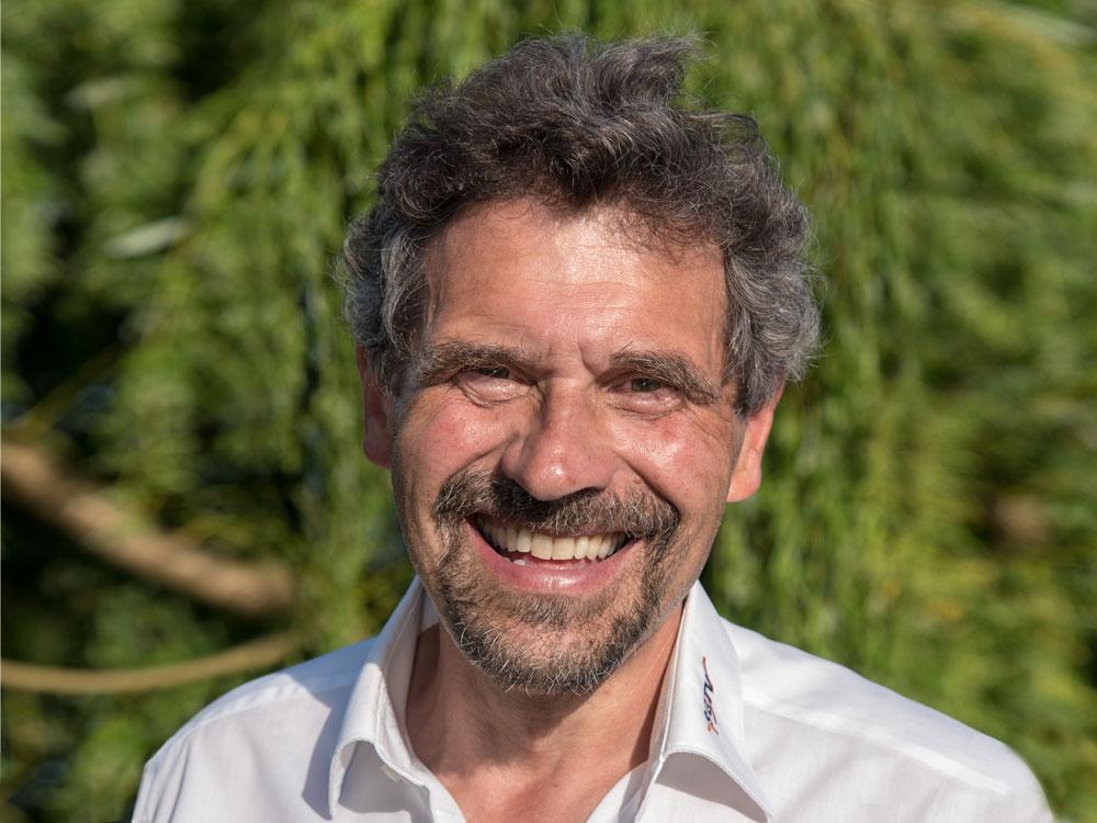 Hubert Lehner