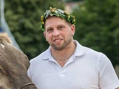Lars Geisser Bachofer AG, Schwinger Mörschwil