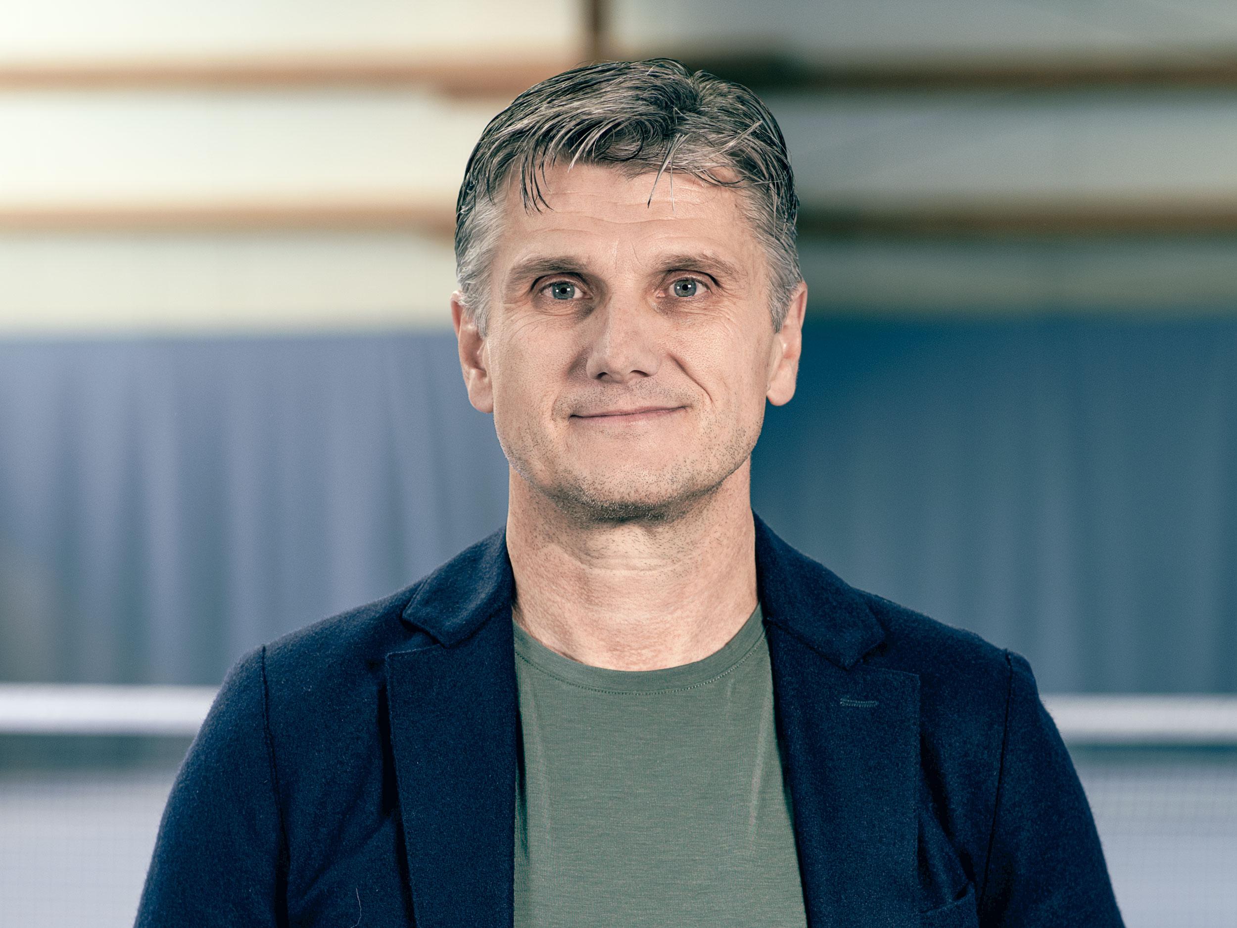 Remo Spescha